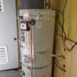 100 Gal. water heater